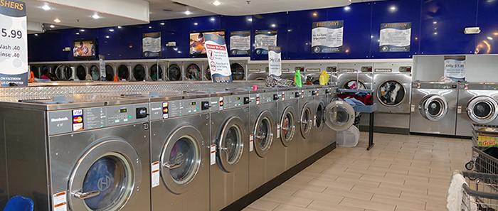 Philadelphia laundromat testimonials bakers centre laundry self serve laundry solutioingenieria Choice Image